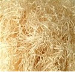 Holzwolle, Deko- und Füllmaterial